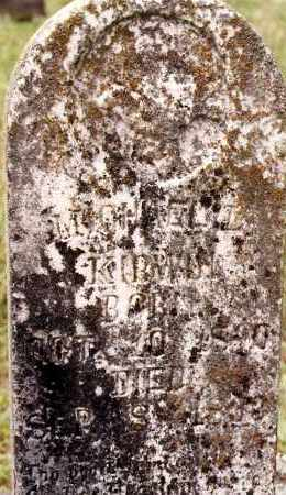 KIRWIN, MICHAEL - Johnson County, Arkansas | MICHAEL KIRWIN - Arkansas Gravestone Photos