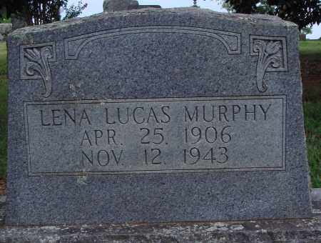 MURPHY, LENA - Johnson County, Arkansas | LENA MURPHY - Arkansas Gravestone Photos