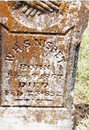 NESBITT, W. H. S. - Johnson County, Arkansas | W. H. S. NESBITT - Arkansas Gravestone Photos