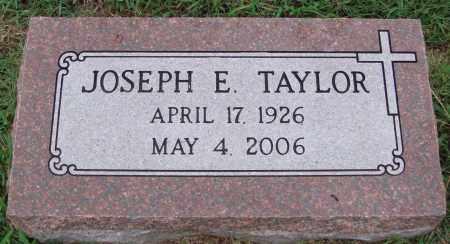 TAYLOR, JOSEPH E. - Johnson County, Arkansas | JOSEPH E. TAYLOR - Arkansas Gravestone Photos