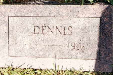 WARREN, DENNIS - Johnson County, Arkansas   DENNIS WARREN - Arkansas Gravestone Photos