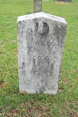 LEOPARD  (VETERAN CSA), WILLIAM - Lafayette County, Arkansas | WILLIAM LEOPARD  (VETERAN CSA) - Arkansas Gravestone Photos