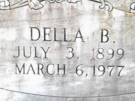 ALTOM, DELLA B. - Lafayette County, Arkansas | DELLA B. ALTOM - Arkansas Gravestone Photos