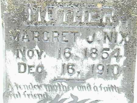 NIX, MARGRET J. (CLOSE UP) - Lafayette County, Arkansas | MARGRET J. (CLOSE UP) NIX - Arkansas Gravestone Photos