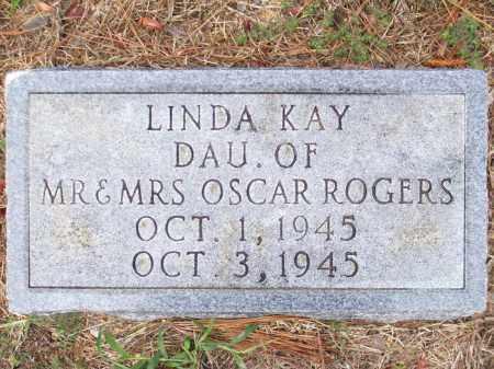ROGERS, LINDA KAY - Lafayette County, Arkansas | LINDA KAY ROGERS - Arkansas Gravestone Photos