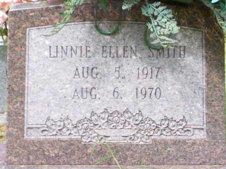 SMITH, ELLEN LINNIE - Lafayette County, Arkansas | ELLEN LINNIE SMITH - Arkansas Gravestone Photos