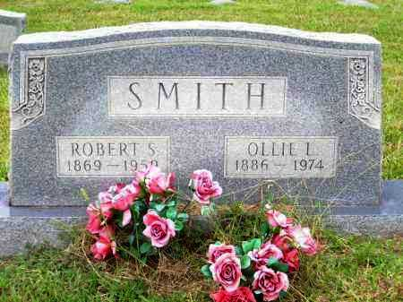 LINDSEY SMITH, OLLIE - Lafayette County, Arkansas | OLLIE LINDSEY SMITH - Arkansas Gravestone Photos