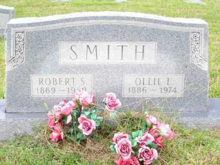 SMITH, ROBERT S - Lafayette County, Arkansas | ROBERT S SMITH - Arkansas Gravestone Photos