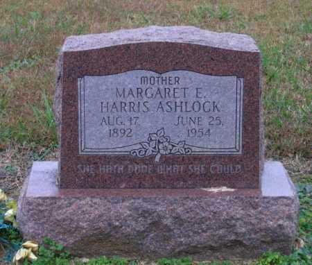 HARRIS CASTLEBERRY, MARGARET ELIZABETH - Lawrence County, Arkansas | MARGARET ELIZABETH HARRIS CASTLEBERRY - Arkansas Gravestone Photos