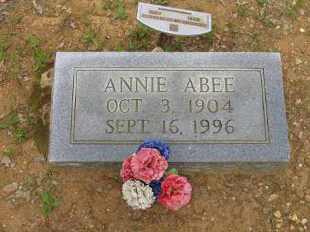 DENT ABEE, ANNIE MAE - Lawrence County, Arkansas | ANNIE MAE DENT ABEE - Arkansas Gravestone Photos