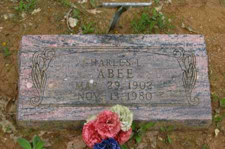"ABEE, CHARLES L. ""BUSTER"" - Lawrence County, Arkansas 