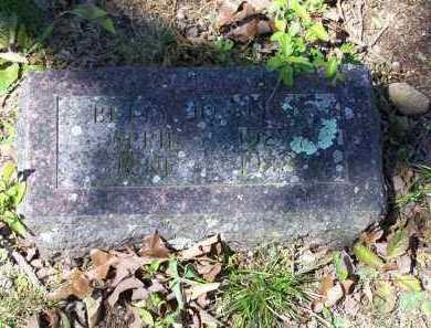 ALLEN, BETTY JO - Lawrence County, Arkansas   BETTY JO ALLEN - Arkansas Gravestone Photos
