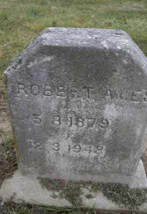 AMES, ROBERT - Lawrence County, Arkansas | ROBERT AMES - Arkansas Gravestone Photos