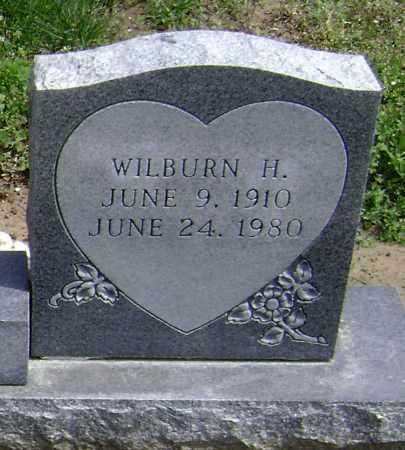 ANGLIN, WILBURN HESTER - Lawrence County, Arkansas | WILBURN HESTER ANGLIN - Arkansas Gravestone Photos