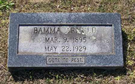 MAXWELL, BAMMA - Lawrence County, Arkansas | BAMMA MAXWELL - Arkansas Gravestone Photos