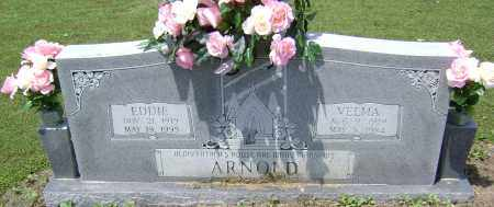 ARNOLD, EDDIE - Lawrence County, Arkansas | EDDIE ARNOLD - Arkansas Gravestone Photos