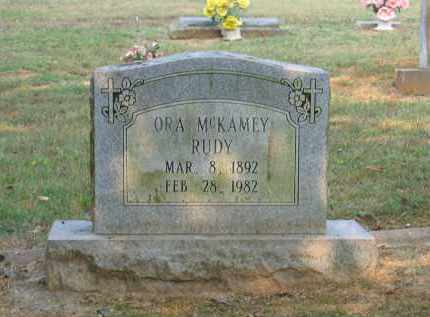 MCKAMEY ASHBURN, ORA SUSAN - Lawrence County, Arkansas | ORA SUSAN MCKAMEY ASHBURN - Arkansas Gravestone Photos