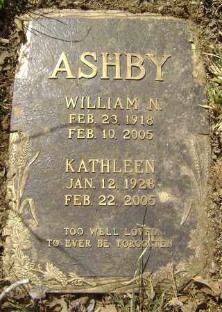 SULLIVAN ASHBY, KATHLEEN - Lawrence County, Arkansas | KATHLEEN SULLIVAN ASHBY - Arkansas Gravestone Photos