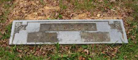 "ATWOOD, WILLIAM ELLIS ""PETE"" - Lawrence County, Arkansas 