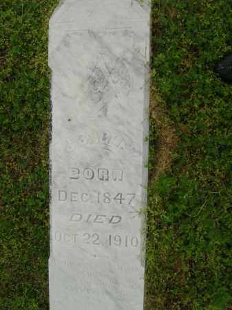 "BAGLEY (VETERAN), ISOM J.  ""I. J."" - Lawrence County, Arkansas 