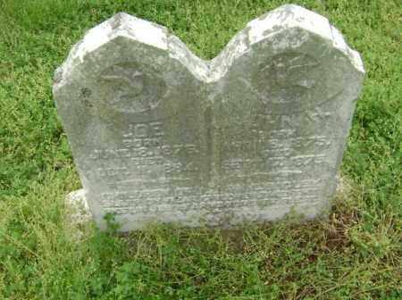 BAGLEY, JOE - Lawrence County, Arkansas | JOE BAGLEY - Arkansas Gravestone Photos