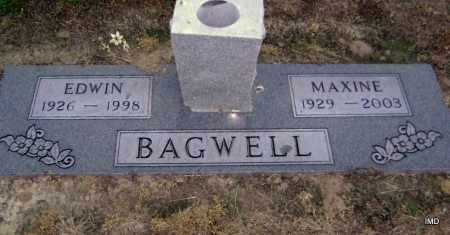 BAGWELL, EDWIN - Lawrence County, Arkansas | EDWIN BAGWELL - Arkansas Gravestone Photos