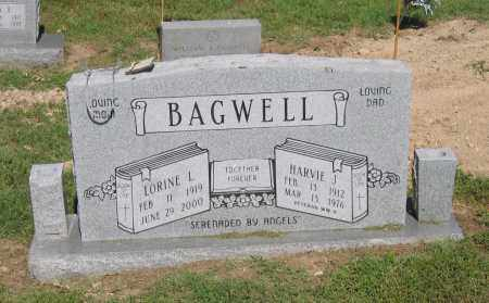 BAGWELL, HARVIE J. - Lawrence County, Arkansas | HARVIE J. BAGWELL - Arkansas Gravestone Photos