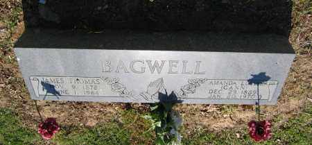 BAGWELL, JAMES THOMAS - Lawrence County, Arkansas | JAMES THOMAS BAGWELL - Arkansas Gravestone Photos