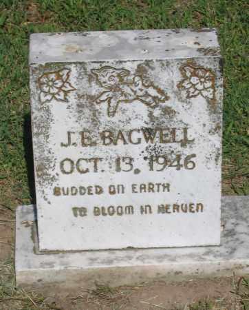 BAGWELL, J. E. - Lawrence County, Arkansas | J. E. BAGWELL - Arkansas Gravestone Photos
