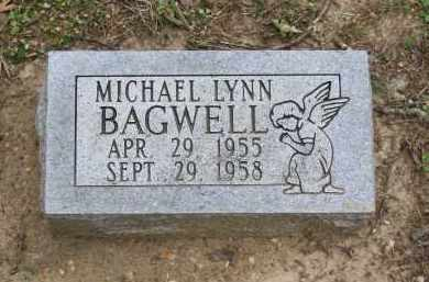 BAGWELL, MICHAEL LYNN - Lawrence County, Arkansas | MICHAEL LYNN BAGWELL - Arkansas Gravestone Photos