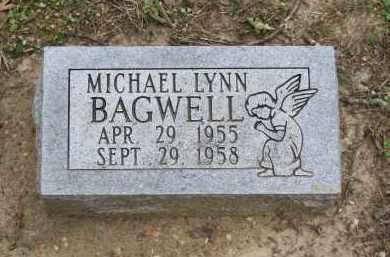 BAGWELL, MICHAEL LYNN - Lawrence County, Arkansas   MICHAEL LYNN BAGWELL - Arkansas Gravestone Photos