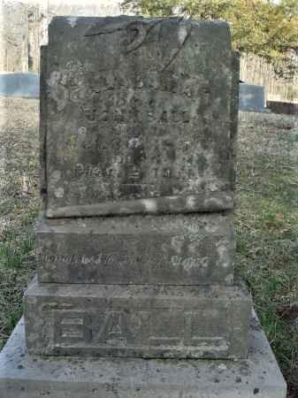 DARTER, ALABAMA TOWNSEND BALL - Lawrence County, Arkansas | ALABAMA TOWNSEND BALL DARTER - Arkansas Gravestone Photos
