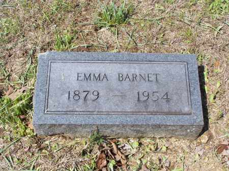 BARNETT, EMMA ADELINE - Lawrence County, Arkansas | EMMA ADELINE BARNETT - Arkansas Gravestone Photos