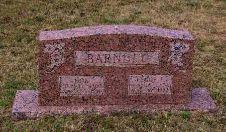 PHILLIPS BARNETT, PEGGY - Lawrence County, Arkansas | PEGGY PHILLIPS BARNETT - Arkansas Gravestone Photos