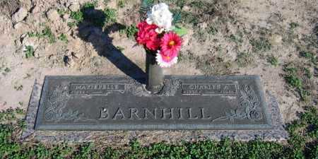 BARNHILL, CHARLES ALLEN - Lawrence County, Arkansas | CHARLES ALLEN BARNHILL - Arkansas Gravestone Photos
