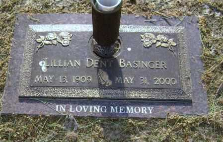 DENT, LILLIAN ARMINTA - Lawrence County, Arkansas | LILLIAN ARMINTA DENT - Arkansas Gravestone Photos