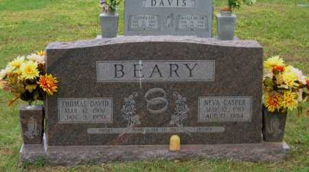 BEARY, NEVA MAE - Lawrence County, Arkansas | NEVA MAE BEARY - Arkansas Gravestone Photos