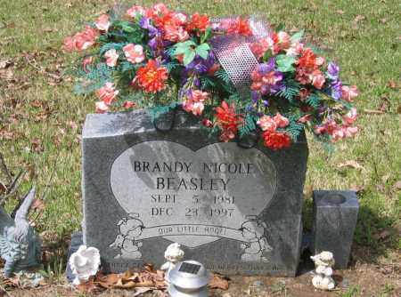 BEASLEY, BRANDY NICOLE - Lawrence County, Arkansas | BRANDY NICOLE BEASLEY - Arkansas Gravestone Photos