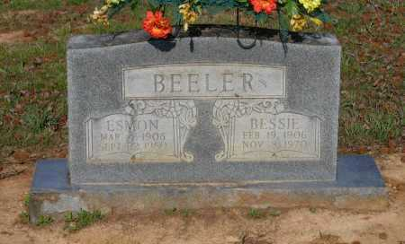 WARD BEELER, BESSIE - Lawrence County, Arkansas | BESSIE WARD BEELER - Arkansas Gravestone Photos