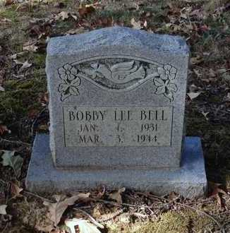 BELL, BOBBY LEE - Lawrence County, Arkansas | BOBBY LEE BELL - Arkansas Gravestone Photos