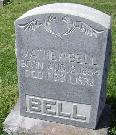 BELL, MATTHEW - Lawrence County, Arkansas | MATTHEW BELL - Arkansas Gravestone Photos