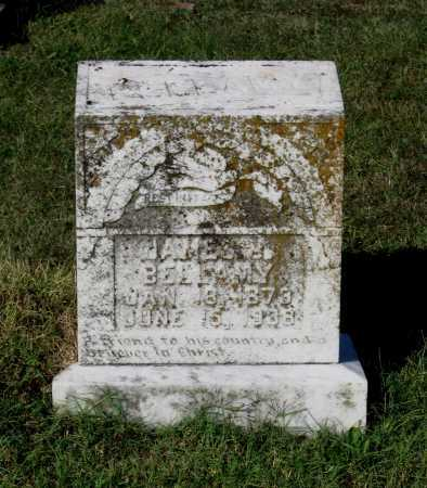 BELLAMY, JAMES JOSEPH - Lawrence County, Arkansas | JAMES JOSEPH BELLAMY - Arkansas Gravestone Photos