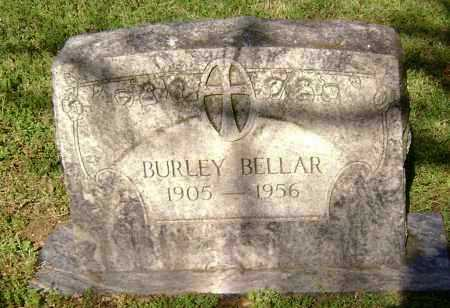 BELLAR, SR., BURLEY - Lawrence County, Arkansas | BURLEY BELLAR, SR. - Arkansas Gravestone Photos