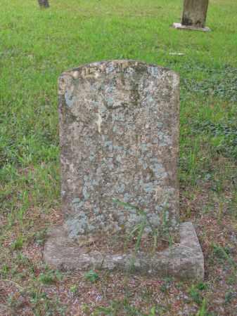 BENCH, LILLIAN IRENE - Lawrence County, Arkansas | LILLIAN IRENE BENCH - Arkansas Gravestone Photos
