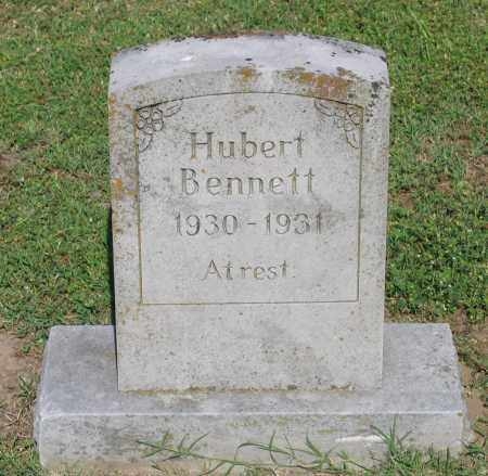 BENNETT, JOHN HUBERT - Lawrence County, Arkansas | JOHN HUBERT BENNETT - Arkansas Gravestone Photos