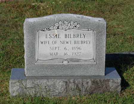 DUNGAN BILBREY, ESSIE - Lawrence County, Arkansas | ESSIE DUNGAN BILBREY - Arkansas Gravestone Photos