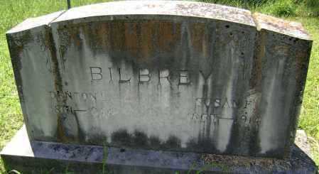 BILBREY, DENTON LAIRD - Lawrence County, Arkansas | DENTON LAIRD BILBREY - Arkansas Gravestone Photos