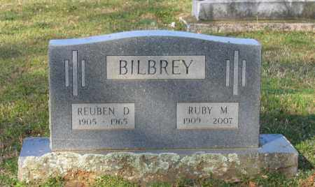 BRIGHTWELL BILBREY, RUBY MAE - Lawrence County, Arkansas | RUBY MAE BRIGHTWELL BILBREY - Arkansas Gravestone Photos