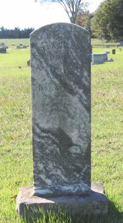BILBREY, RUTHA - Lawrence County, Arkansas | RUTHA BILBREY - Arkansas Gravestone Photos