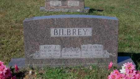 BILBREY, MARY ELIZABETH - Lawrence County, Arkansas | MARY ELIZABETH BILBREY - Arkansas Gravestone Photos